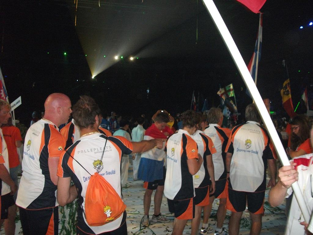 ceremonia otwarcia igrzysk sportow tradycyjnych