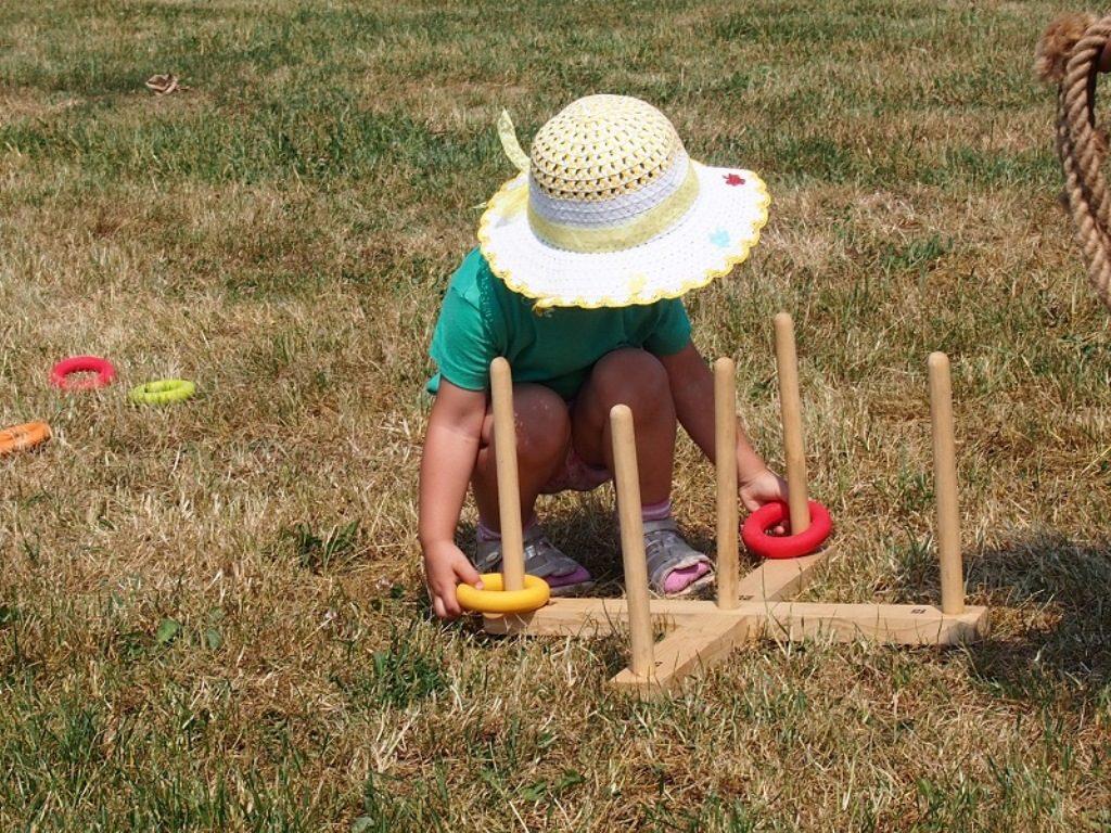 gry tradycyjne dla dzieci