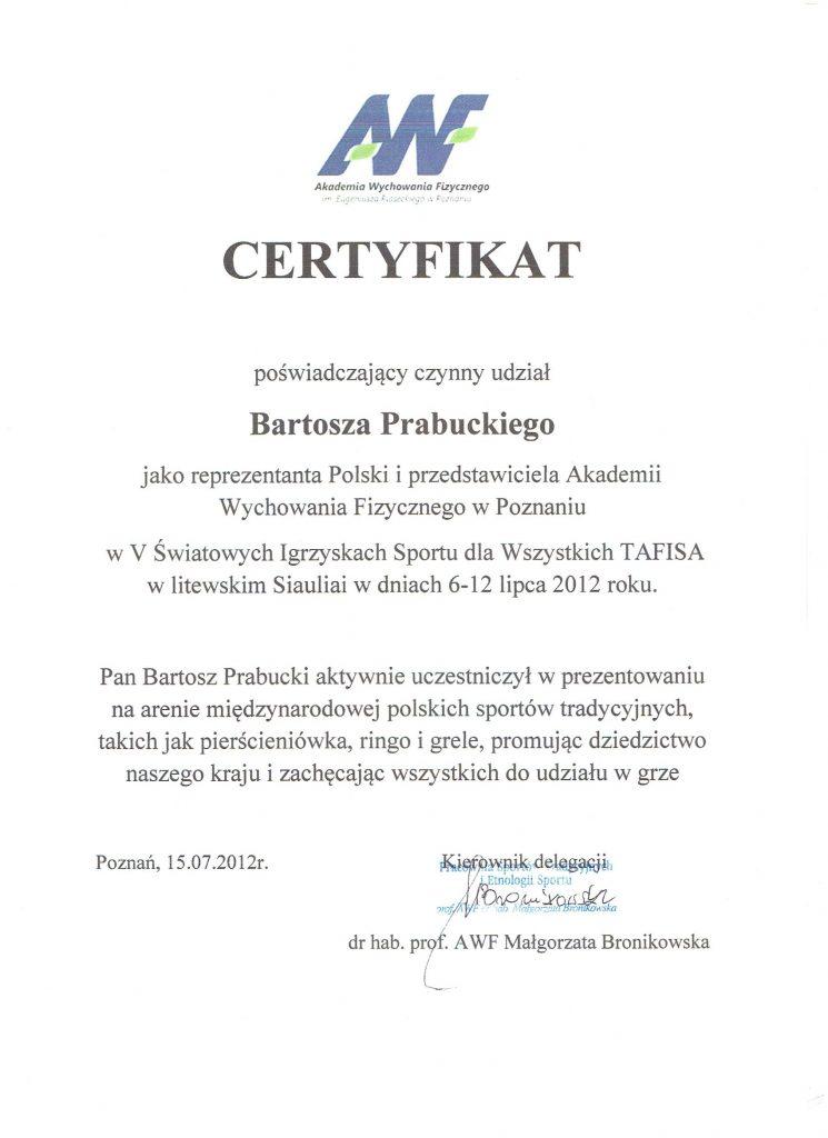 sporty tradycyjne litwa
