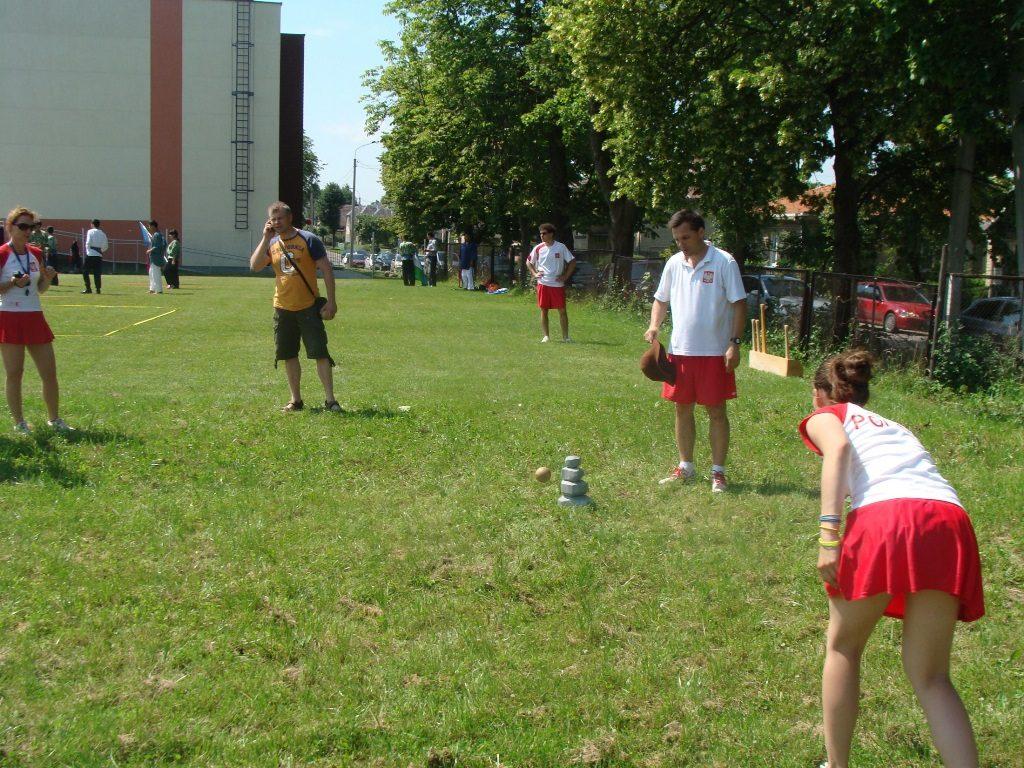 kapela - polska gra tradycyjna