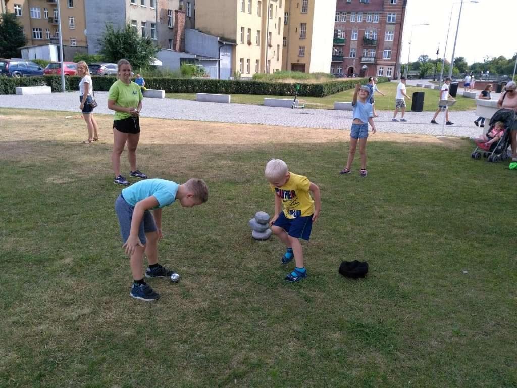 zabawa dla najmłodszych - kapela2