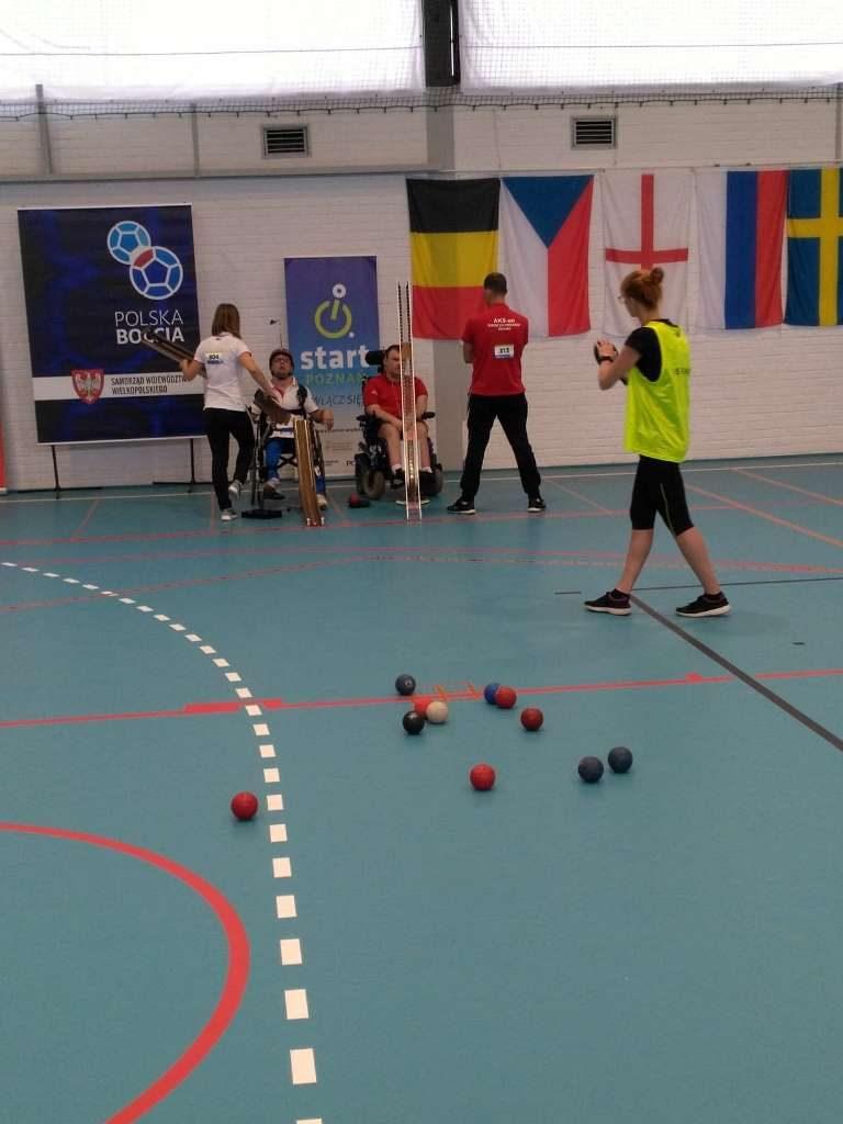 gry tradycyjne osób niepełnosprawnych