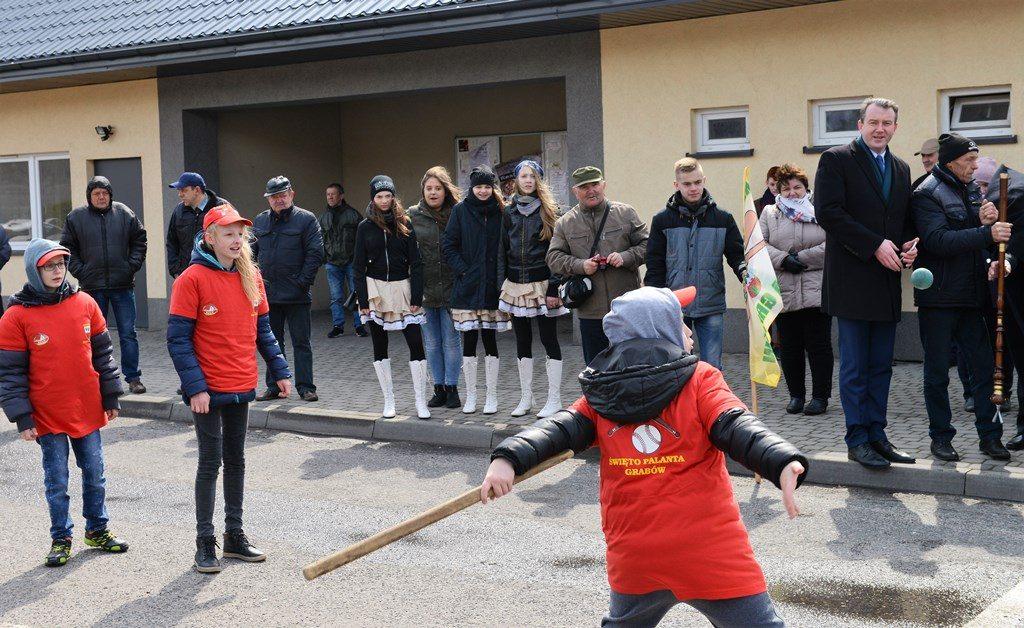 palant - mecz juniorów