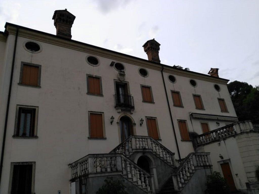 Vicenza - dom pielgrzyma