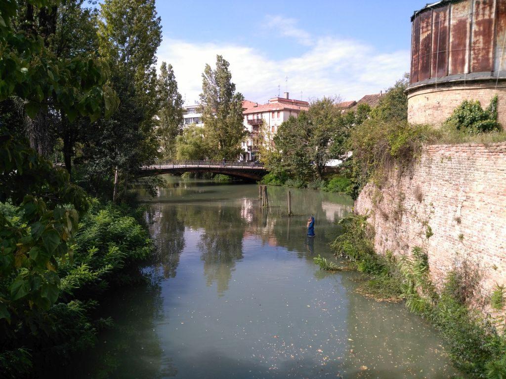 Padwa - kanały3