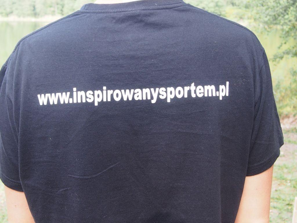 Inspirowany sportem