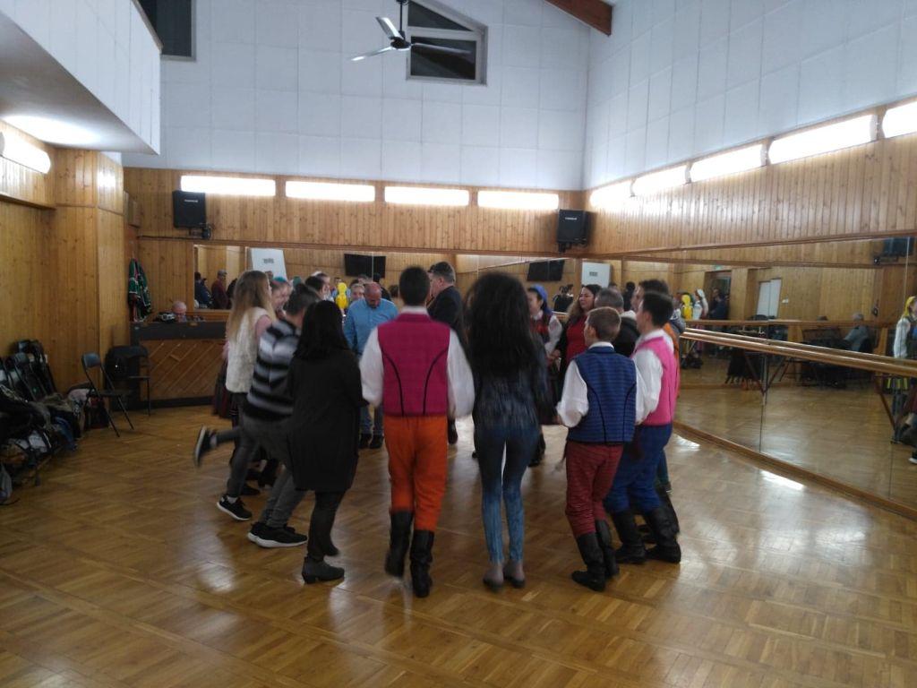 taniec - dzieci płocka