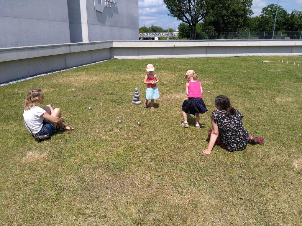 zabawa-dla-najmłodszych-kapela
