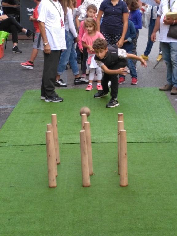 festiwal sportów tradycyjnych - Tocati2