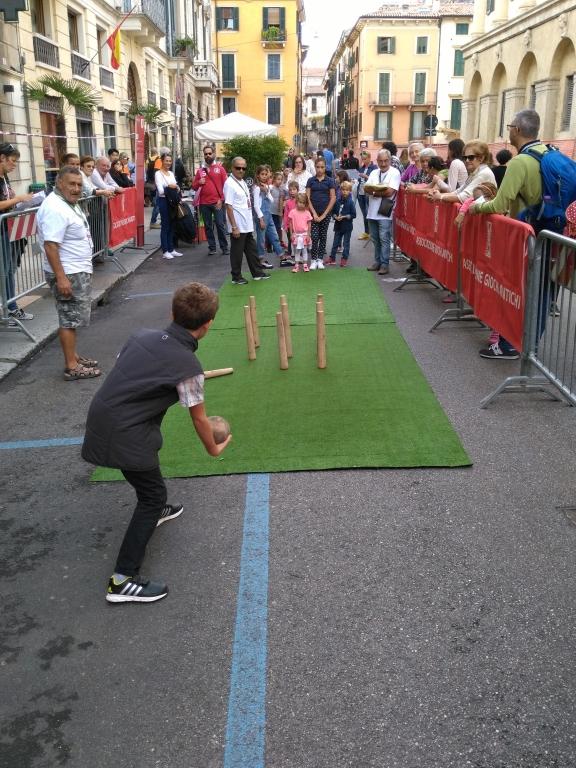 festiwal sportów tradycyjnych - Tocati