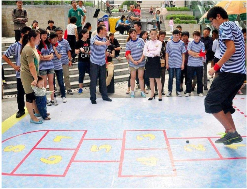 gry tradycyjne w Chinach