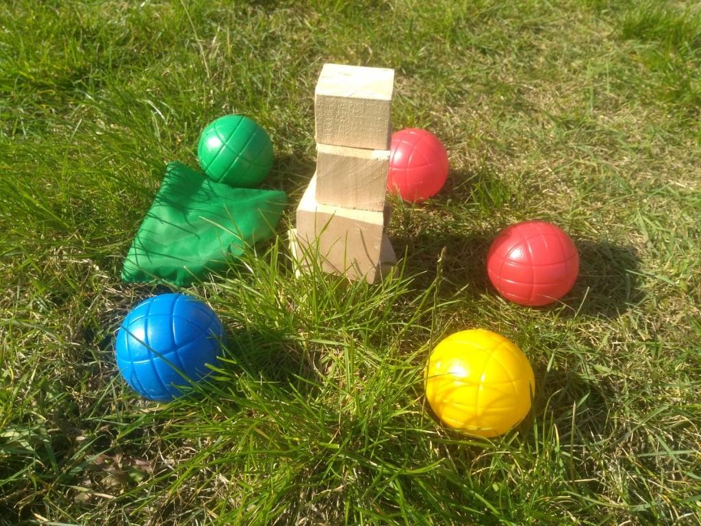 kapela - Polish traditional game