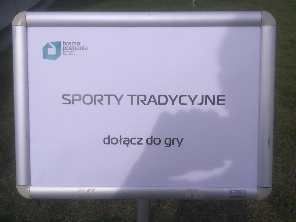 Inspirowany Sportem - sporty tradycyjne